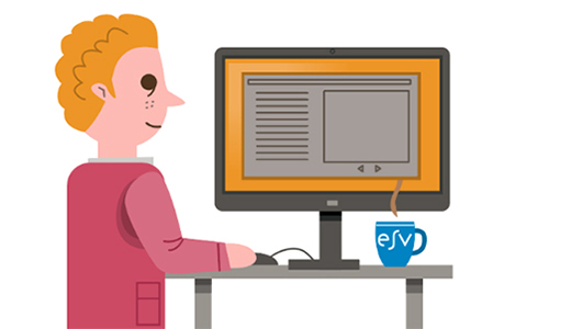Bild från ESV:s webbutbildning om anläggningstillgångar
