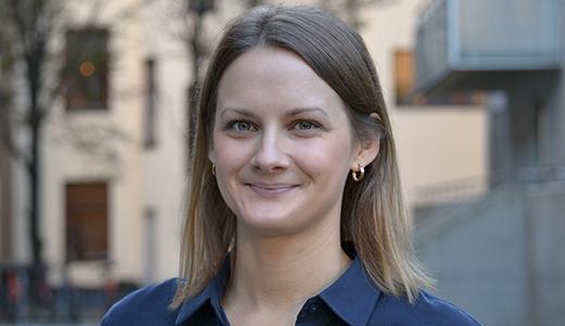 Emma Söderberg revisor på ESV