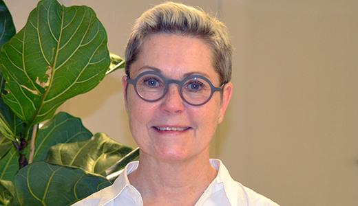 Lena Malmqvist