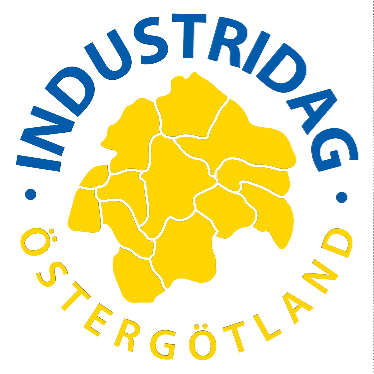 Logga för Industridag Östergötland